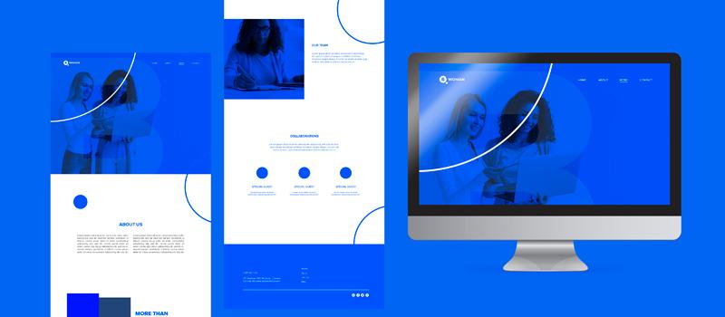 15 tendencias en diseño web para 2020
