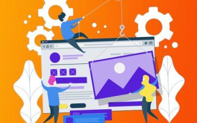 5 razones por las que necesitas rediseñar tu sitio web en 2020