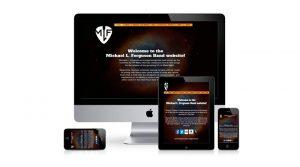Ejemplo Sitio Web Optimizado Moviles