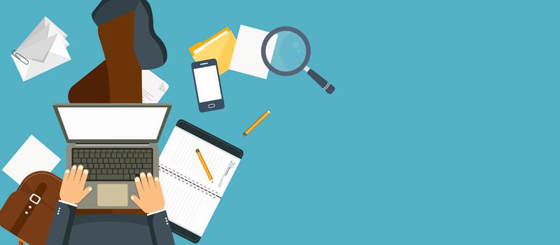 Copywriting para sitios web: la importancia del texto